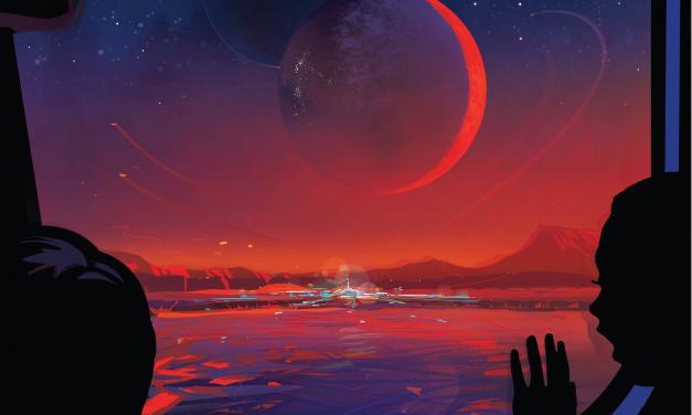 우주여행과 특수상대성이론 (3)